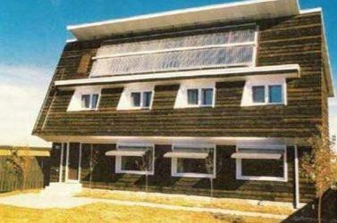 Case Study: Saskatchewan Conservation House