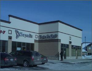 Case Study: Chrysalis Yoga Studio & Cafe