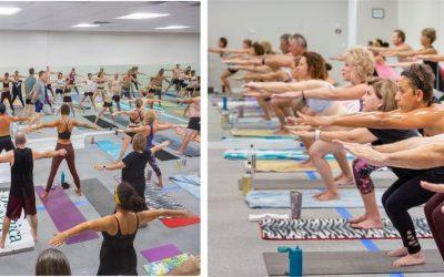 Case Study: Our Yoga Place